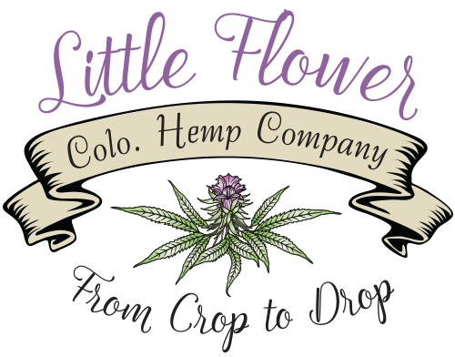 Little Flower Hemp